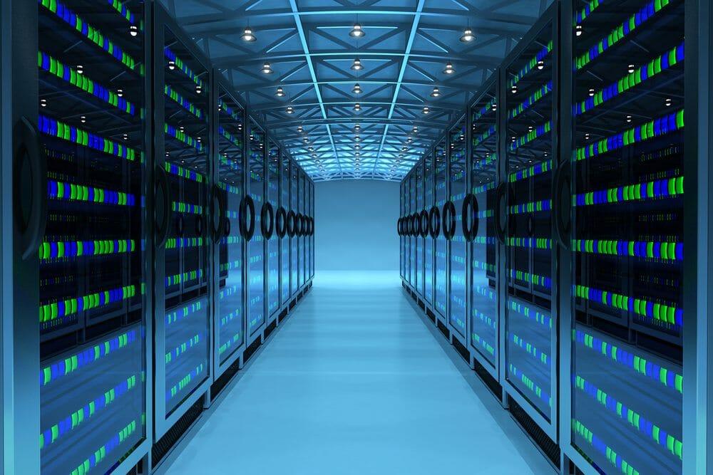 Những yêu cầu mới của hạ tầng trung tâm dữ liệu