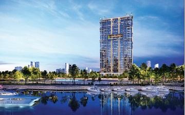 Dự án tư vấn giải pháp ứng dụng Smarthome của tòa nhà Skyland