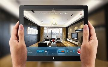 Giải pháp Công nghệ  SMARTHOME Hệ thống nhà thông minh
