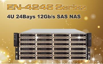 Giải pháp lưu trữ dữ liệu với thiết bị lưu trữ Unifosa Proware