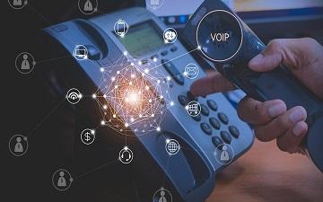 GIẢI PHÁP TỔNG ĐÀI IP VOIP -  Voice over Internet Protocol