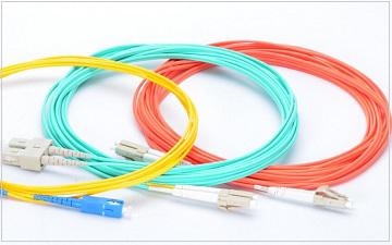 Hệ thống dây nhẩy và Pigtails sợi quang Netkey