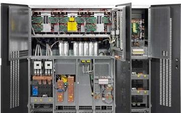 Lắp đặt bộ lưu điện UPS cho hệ thống trung tâm dữ liệu DATA CENTER