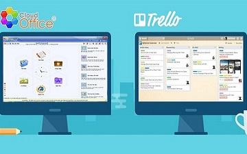 Quản lý công việc và cộng tác theo nhóm với ứng dụng trello