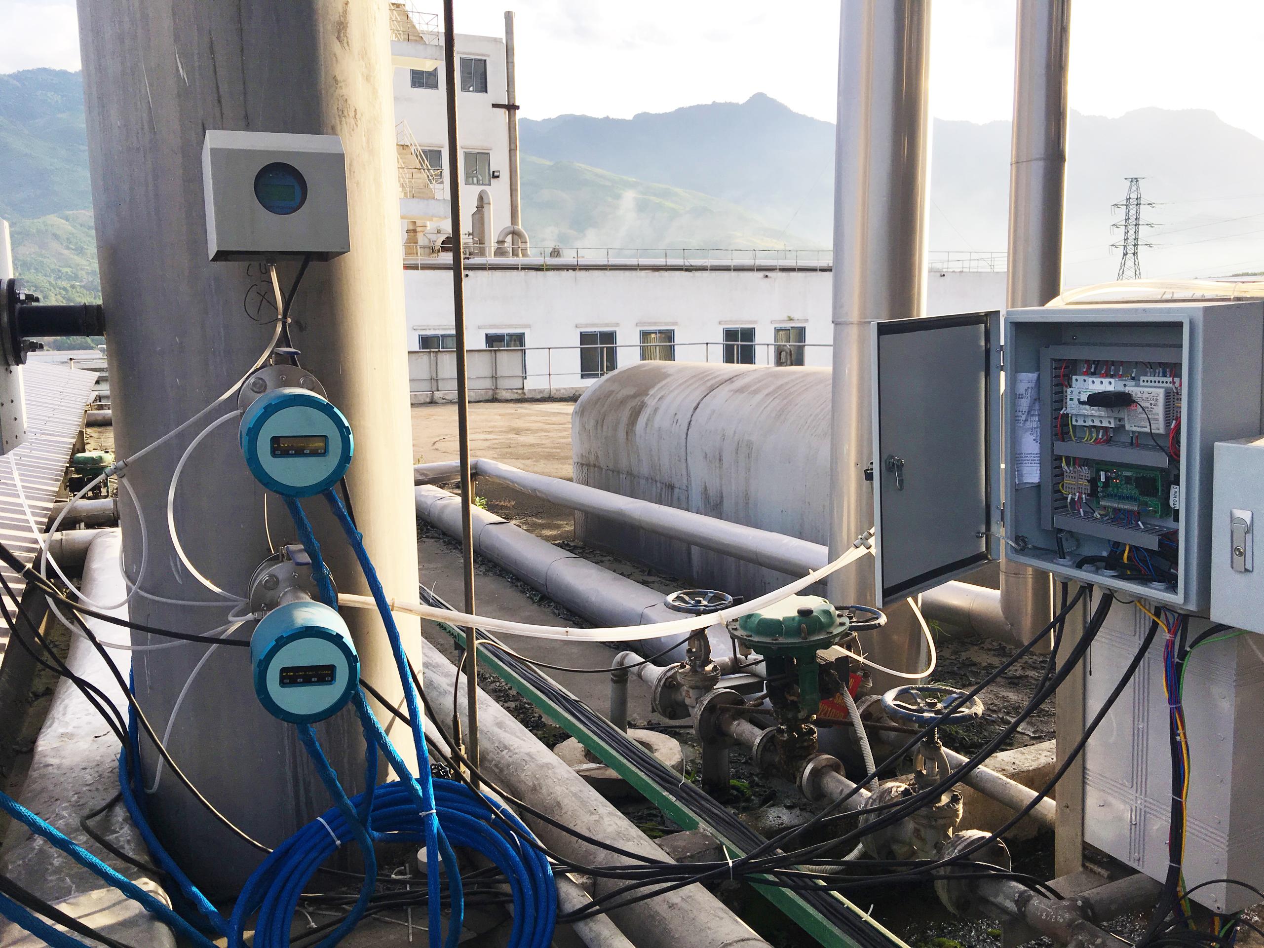 Quy định mới trong kiểm soát chất lượng trạm quan trắc khí thải