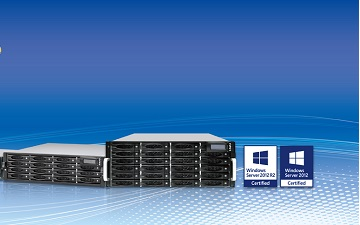 Thiết bị lưu trữ Unifosa SAS JBOB server