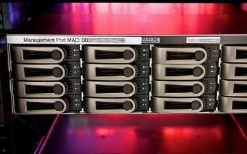 Tìm hiểu về RAID - Redundant Array of Inexpensive Disks