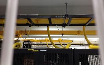 VDATA hệ thống định tuyến cáp quang PANDUIT