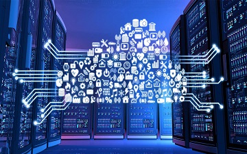 VDATA Xây dựng hạ tầng Datacenter Công ty ECONET